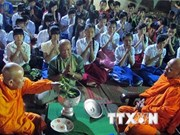 Events celebrate Khmer's Ok-Om-Bok festival