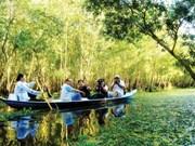 Hau Giang to host 2016 Mekong Delta economic forum