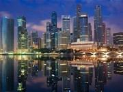 AEC helps Singapore's GDP surge