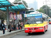 Public transport be key to urban transport
