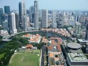 Singapore's CPI declines 0.8 percent in October
