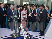 International water and energy expo opens in Hanoi