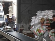 Vietnam's rice shipments could hit 6.8 million tonnes