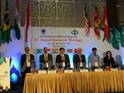 Vietnam attends International Pepper Community's annual meeting