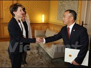 Switzerland values relations with Vietnam