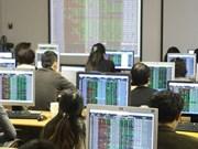 Stocks down on BIDV share sale