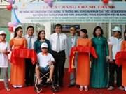 Singaporean donates MRI scanner to help AO victims
