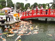 HCM City boosts tourism cooperation with Japanese region