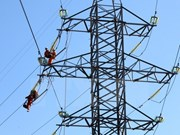 Power projects accelerated in central region