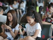 Half of Vietnam phone users still use non-smartphones