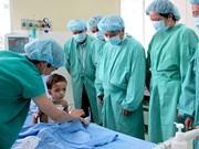 Poor heart patients in Mekong Delta to get free operation