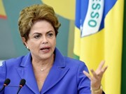 Brazilian President cancels official visit to Vietnam