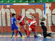 Thai Son Nam beat Australian club to win regional futsal title