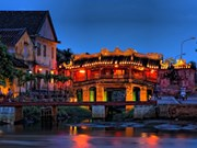 Activities celebrate Hoi An's world cultural heritage status