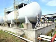 Lao PetroVietnam Oil marks 5th anniversary