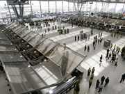 Thai airports run passenger information system to counter terrorism