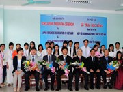 Japan grants scholarships to Hue students