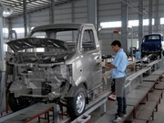 WB reports Vietnam's economic recovery
