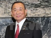 Japanese President of House of Councilors to visit Vietnam