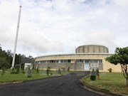 Seminar seeks to ensure nuclear power safety