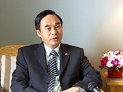 Vietnam, Japan hold sixth strategy dialogue