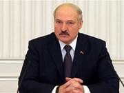 Belarusian President to make official tour of Vietnam