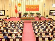Hanoi People's Council wraps up 14th session