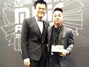 Vietnamese artists win big at MAMA awards