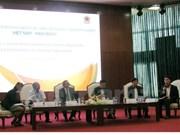 Vietnam, RoK develop credit partnership