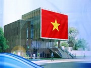 Work starts on Hoang Sa exhibition centre in Da Nang