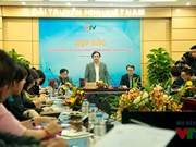 Quang Binh set to host VN television producers festival