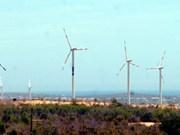 Vietnam looks to renewable energy