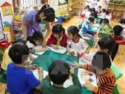 Vietnam achieves remarkable outcomes in child protection