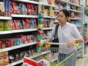 Thailand forecasts 5 percent export growth in 2016
