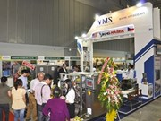 Plastics & Rubber Vietnam to take place in March