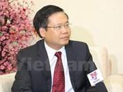 Vietnam-Indonesia ties contributes to regional prosperity: Diplomat