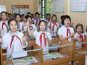 Vietnam on way to complete MDGs, better ensure basic human rights