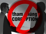 Experts urge citizens, media to break the corruption chain