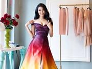 Khue is Miss World evening gown round finalist