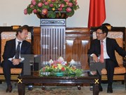 Vietnam, European Union deepen relationship