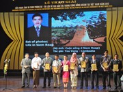 ASEAN photo, documentary film festival wraps up