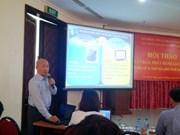 Copyright infringement holds back e-book market: workshop