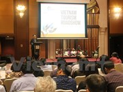Road show promotes Vietnam's tourism in Malaysia