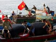 Vietnam, Indonesia discuss Exclusive Economic Zone delimitation