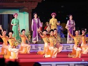 Over 60 foreign art troupes to attend Hue Festival 2016