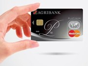 Agribank rolls out EMV chip cards