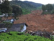 Indonesia: Landslide kills three people