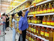 Vietnam's fast-moving consumer goods market blooms