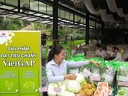 HCM City announces additional 38 safe food outlets