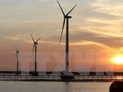 Tra Vinh calls for investment in wind power